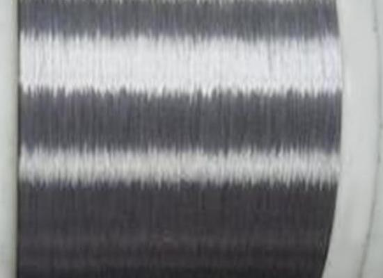 304H不銹鋼鍍鎳絲 不銹鋼特硬線 不銹鋼彈簧線0.4MM