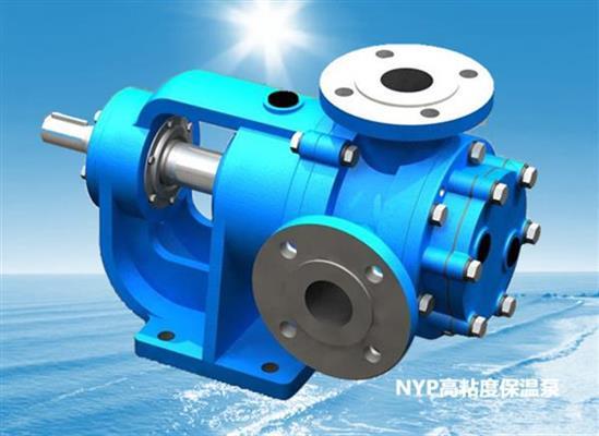 积极参与市场调研,上海宏东保温泵实现行业突破