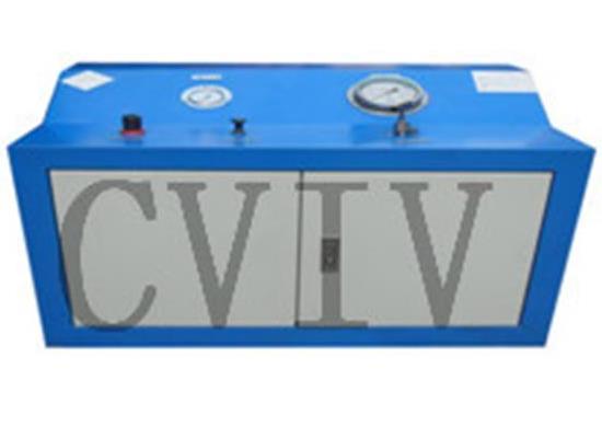 CVIV思宇 管材压力试验 压力检测