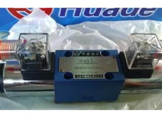 北京華德疊加式減壓閥ZDR6DA2-40B/150YM原理