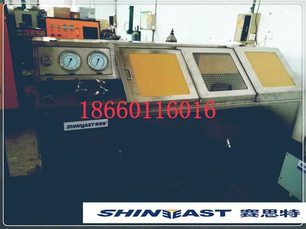 壓力容器氣密性試驗臺 耐壓試驗臺賽思特公司供應