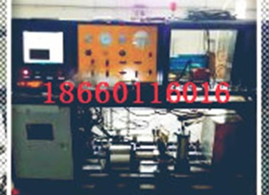 铝管爆破试验台 耐压试验台供应