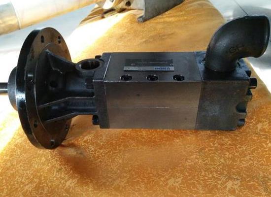 KTS40-80-T-G機床螺桿泵整機