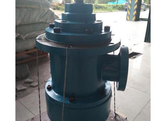 出售HSJ280-46明月熱電配套螺桿泵