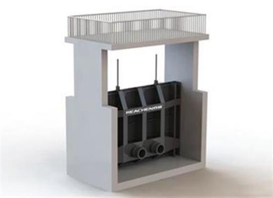 上海凯太智能化一体化泵闸,为我国水系治理与防洪排涝提供更佳方案