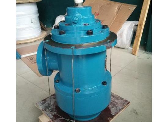 出售HSJ210-46青岛热电配套螺杆泵