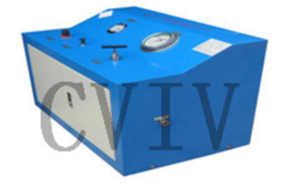 氢气增压系统