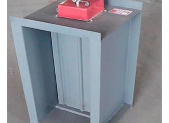镀锌材质全自动3c防火阀中央空调电动