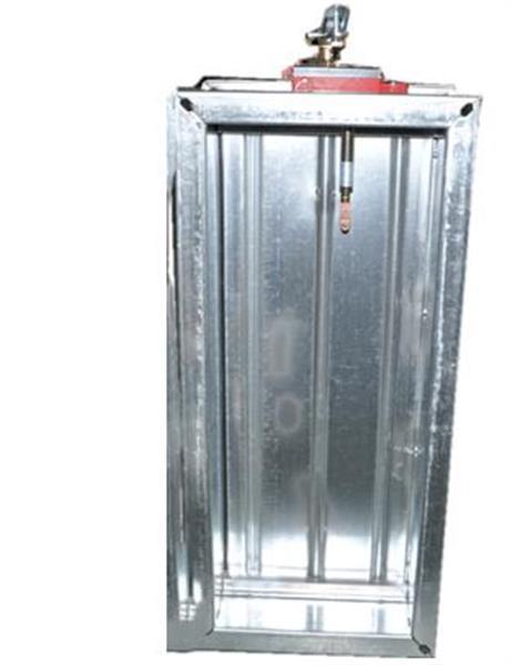 厂家直销 不锈钢排烟防火阀 风量调节阀