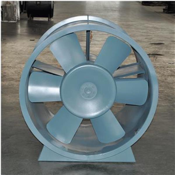 厂家直销3C系列HTF轴流式消防排烟风机