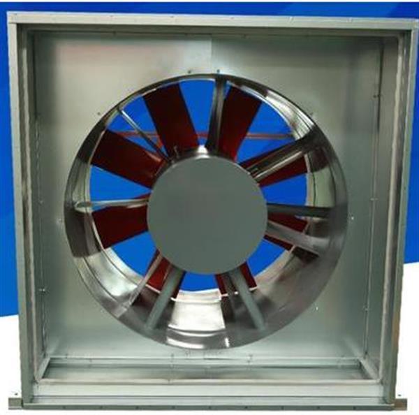 长期供应多翼式离心通风机工业环保除尘抽风机高温离心风机箱