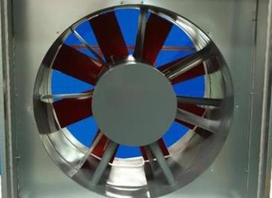 長期供應多翼式離心通風機工業環保除塵抽風機高溫離心風機箱