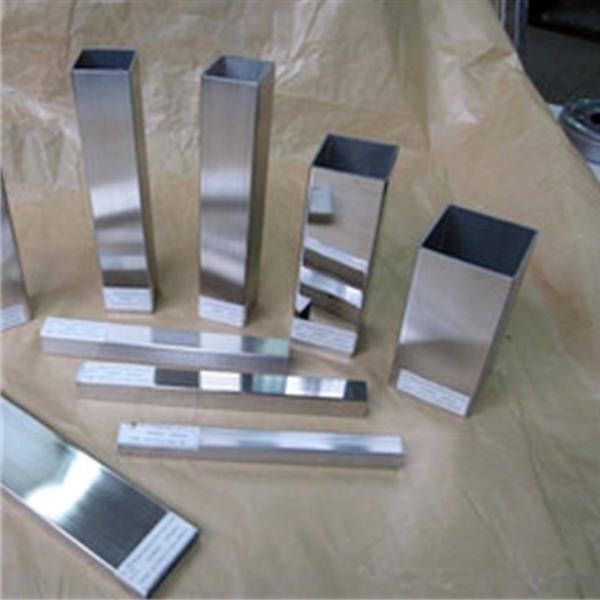 不銹鋼矩形管 304不銹鋼管 福建螺旋管價格