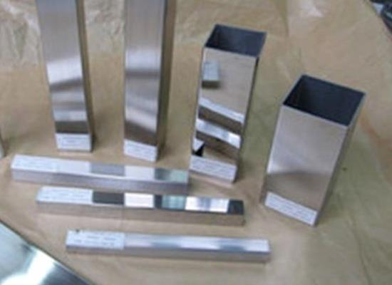 不锈钢矩形管 304不锈钢管 福建螺旋管价格