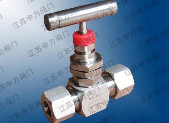 高溫高壓電站針閥生產廠家