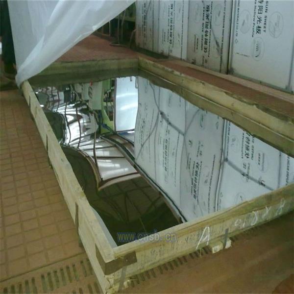 不銹鋼板304拉絲貼膜 不銹鋼光亮板1.2*1200
