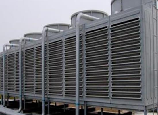 方形逆流玻璃鋼降溫塔廠家直銷定制批發鋼廠專用工業型