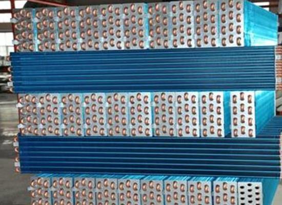 空調表冷器原裝正品質量有保障廠家直銷免差價可放心購買