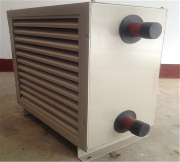 陜西7Q礦用蒸汽暖風機,Q型蒸汽加熱暖風機送貨上門