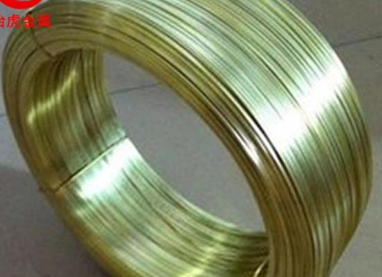 QSi3-1硅青铜带硅青铜管硅青铜线