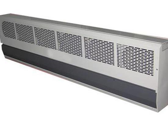 煤矿井口风幕机,1.5米贯流式矿用热风幕性价比高