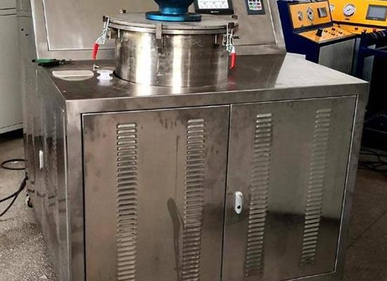 石油储罐附件检测试验台 呼吸阀校验台供应