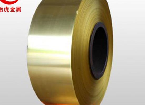 QMn1.5锰青铜棒QMn1.5锰青铜板材