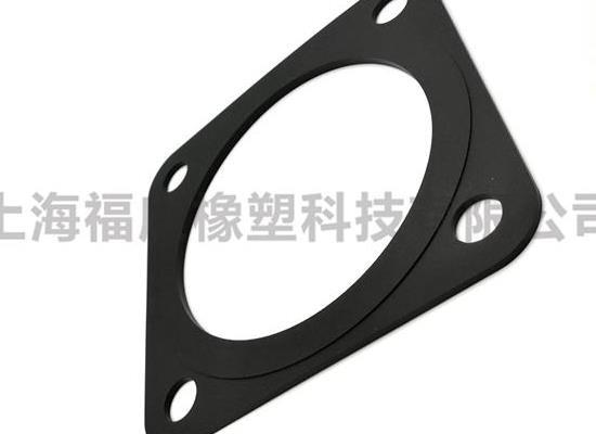 上海 耐油橡胶异形件 橡胶件 橡胶垫 橡胶圈 可定制 质量保