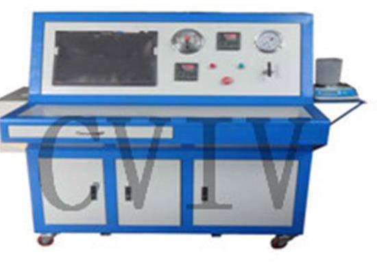 思宇CVIV-SYT通用水压检测设备 电动试压泵300MPA