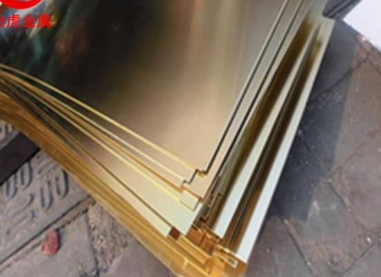 QCr0.5铬青铜