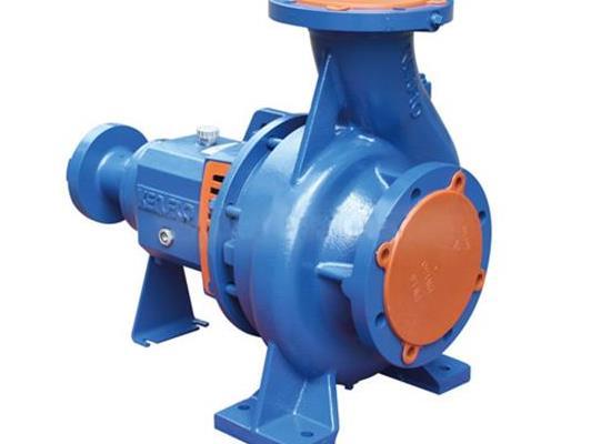 肯富來IS/IR系列單級離心泵_肯富來水泵