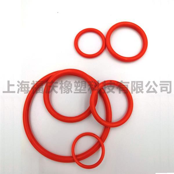 廠家生產耐高溫橡膠異形件