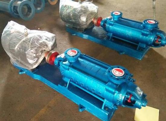 DA1系列多级离心泵厂家供应销售