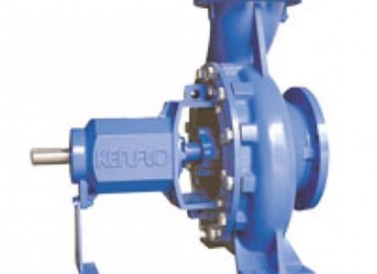 肯富来KCP系列单级离心泵_肯富来水泵