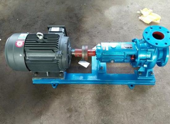 IS系列单级卧式离心泵厂家供应销售
