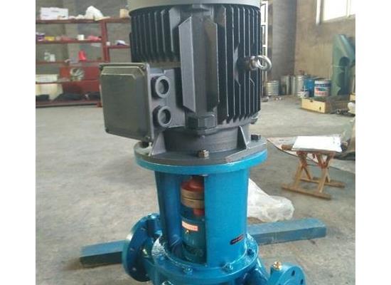 厂家供应销售ISG系列立式管道离心泵