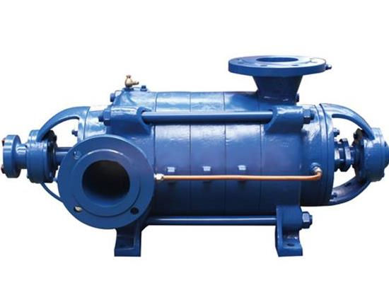 肯富来D型卧式多级离心泵_肯富来水泵