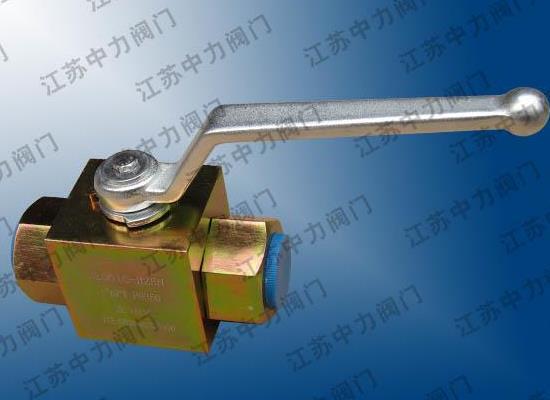 Q11N-420P不锈钢高压球阀