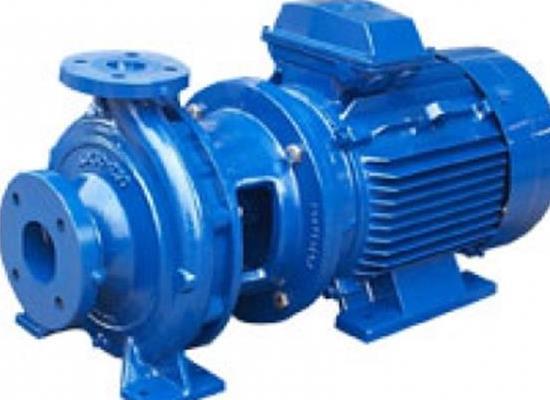 肯富來KMP系列直聯式單級離心泵_肯富來水泵