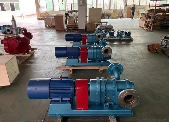 活塞轉子泵,凸輪轉子泵,旋轉活塞泵,輸油卸油掃倉泵