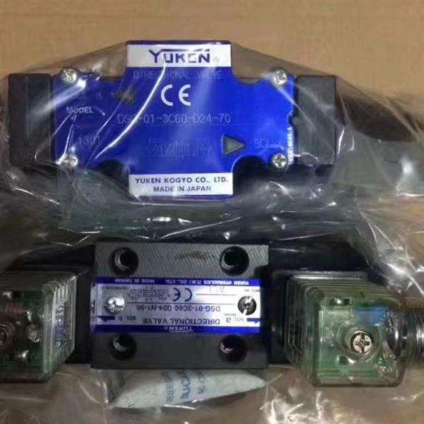 榆次油研 YUKEN 压力控制阀 HG-03-C1-22