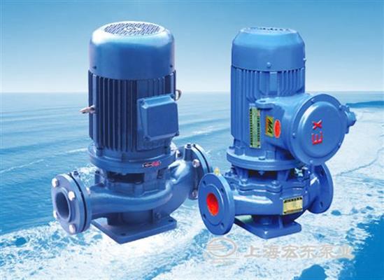 持續推進產業升級,上海宏東大力優化傳統離心泵