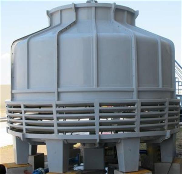 山东厂家直销小型冷却塔 圆形冷却 塔方形冷水塔 型号齐全