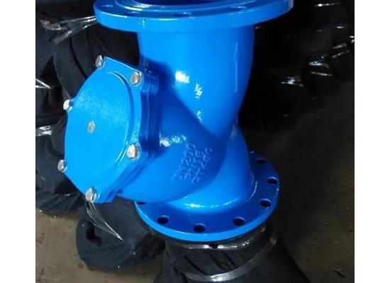 直銷Y型過濾器GL41H