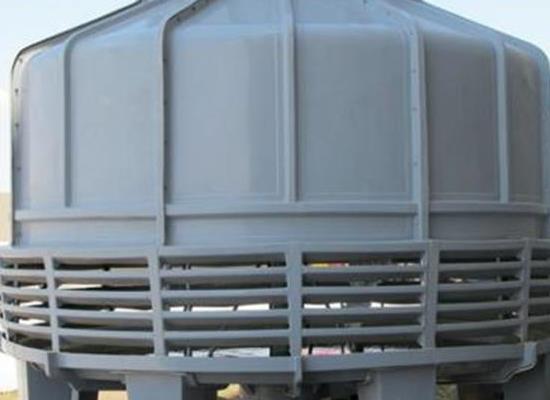封閉式不銹鋼降溫塔工業專用閉式塔