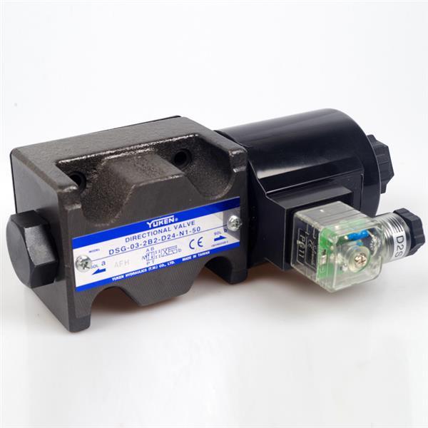 榆次油研 YUKEN 压力控制阀 HT-06-C1-22