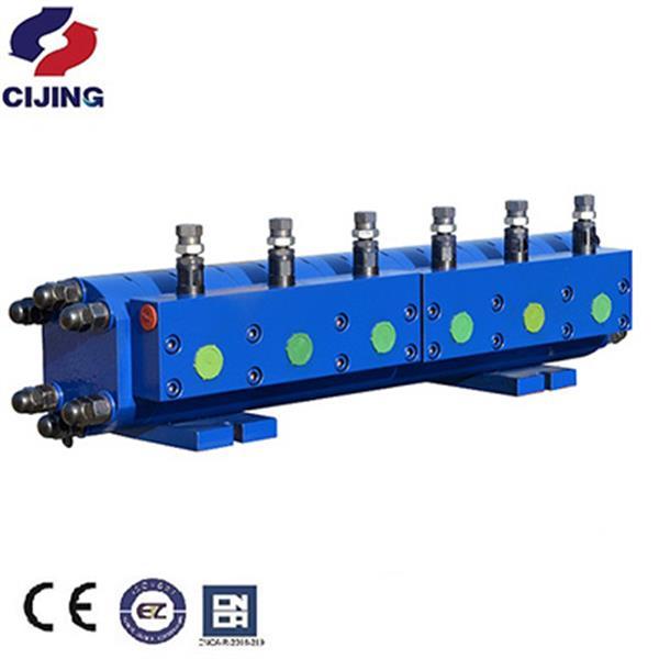 优科精流UL型液压同步分流马达