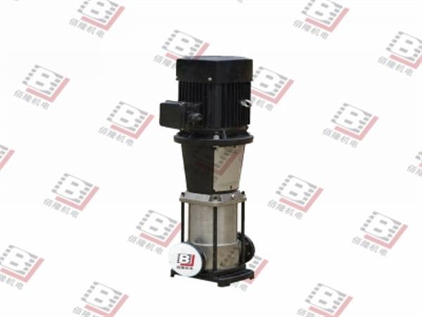 佰隆GDL型立式多级管道泵_佰隆水泵