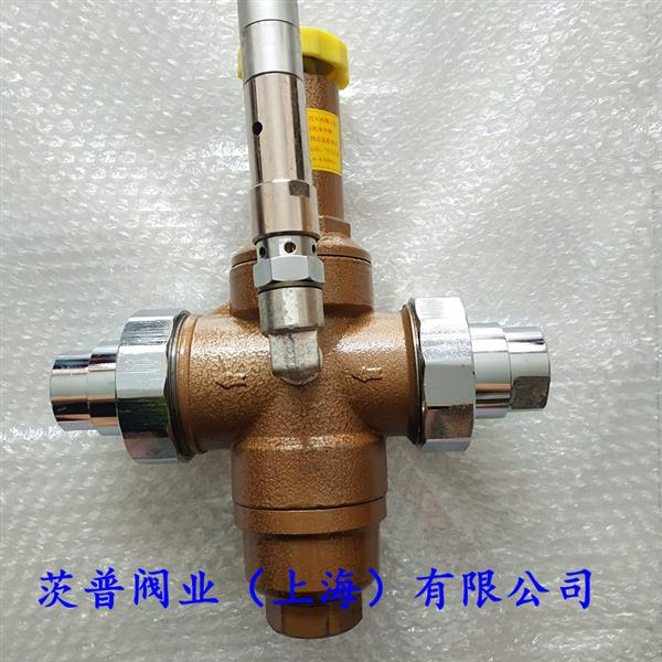 FS-Y22SD-30调压阀减压阀