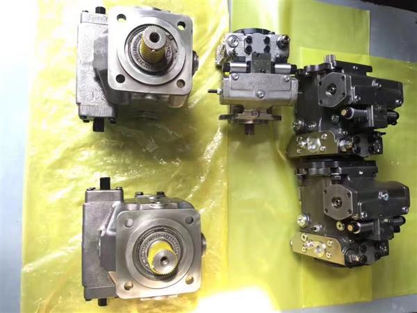 柱塞泵A4VG71DGD2/32L-NZF02K011S